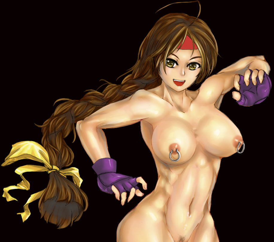 flesh wall terraria of art Dragon ball z female goku