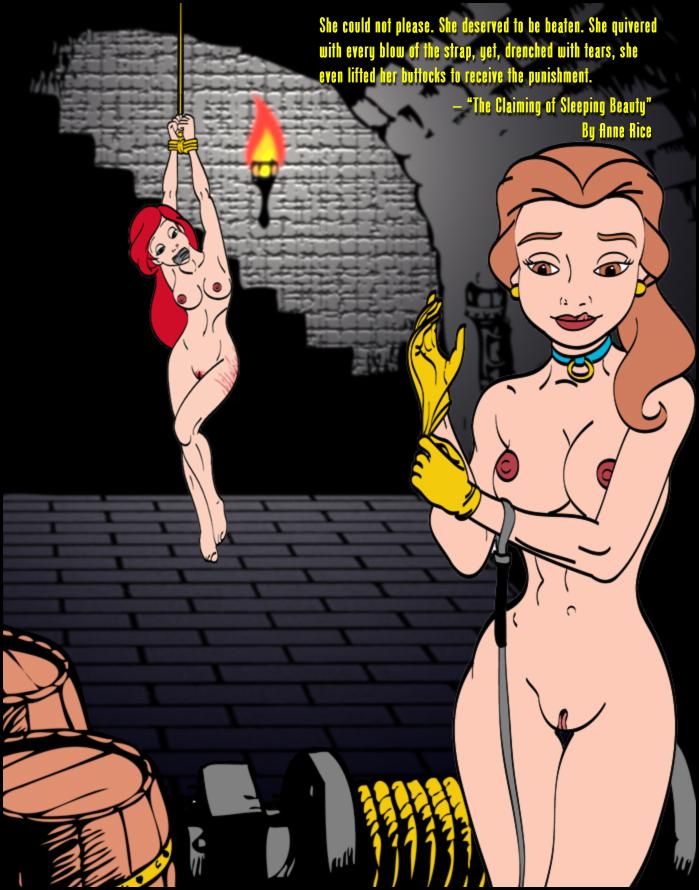 bound and in gagged underwear To love ru breast expansion