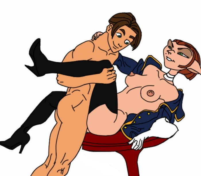 treasure nude planet amelia captain Chica from five nights at freddys