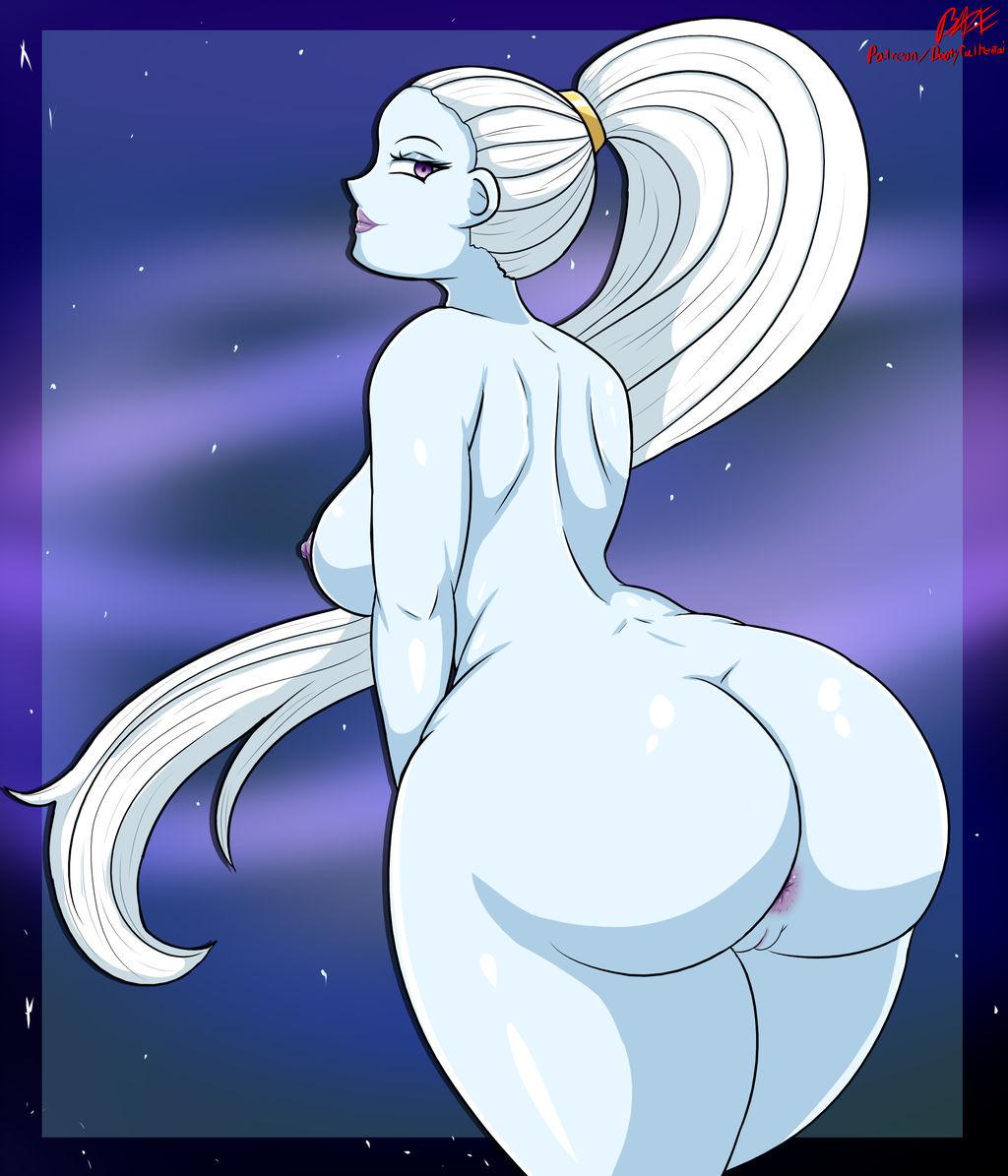 z goku dragon ball fanfiction female Daisy mario tennis aces thicc