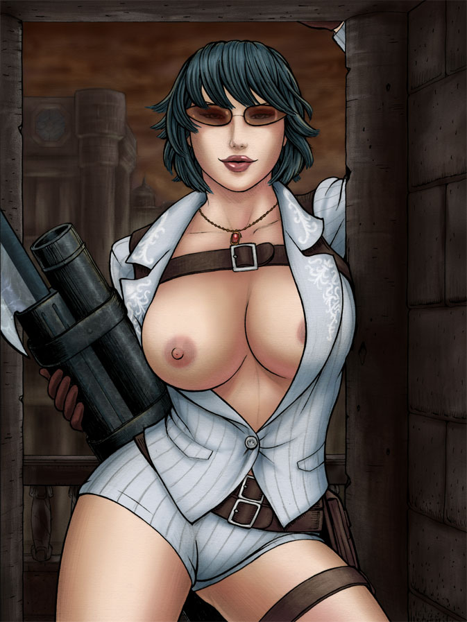 devil 5 may cry censored lady Jab comix keeping up with the jones