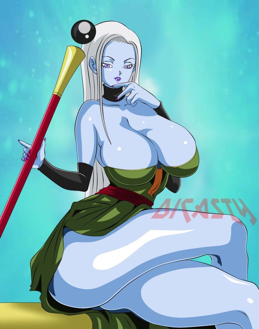 dragon ball female majin xenoverse Monster girl quest vampire girl