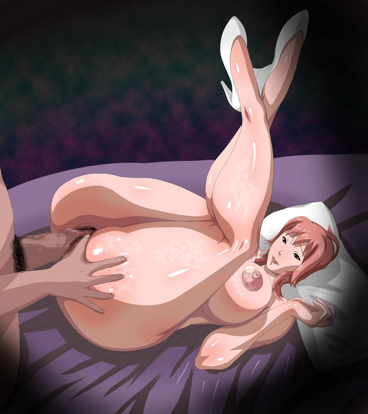 to to assistant-san mangaka-san Velma and daphne lesbian porn