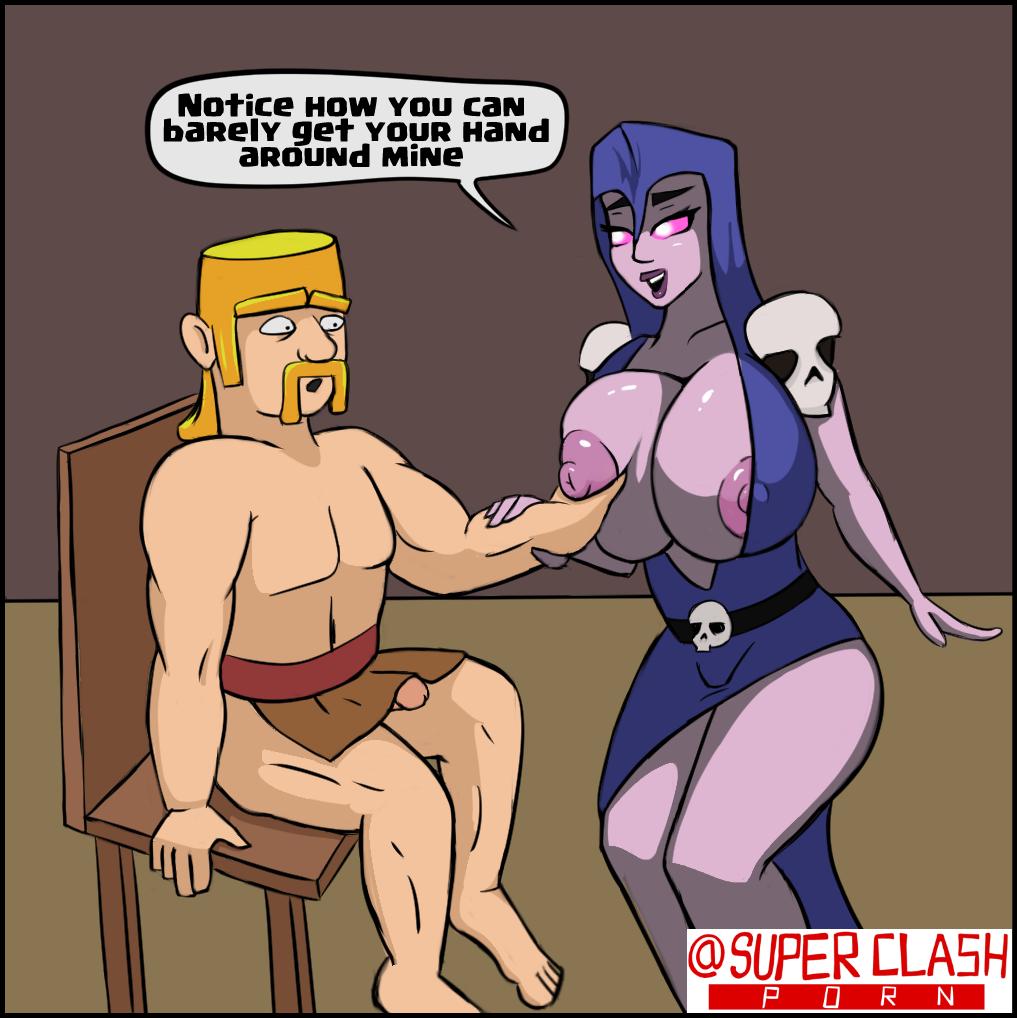 clans healer porn clash of Batman talia al ghul
