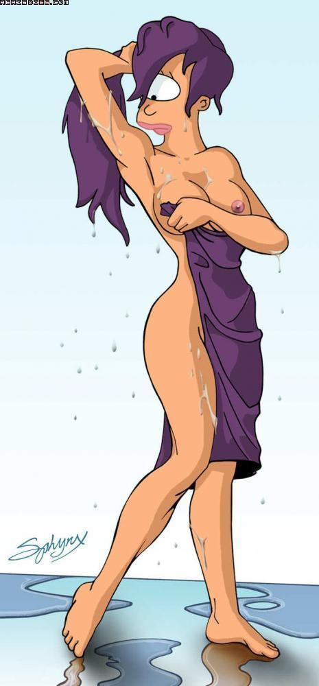 with leela two eyes futurama How to get to crossbreed priscilla