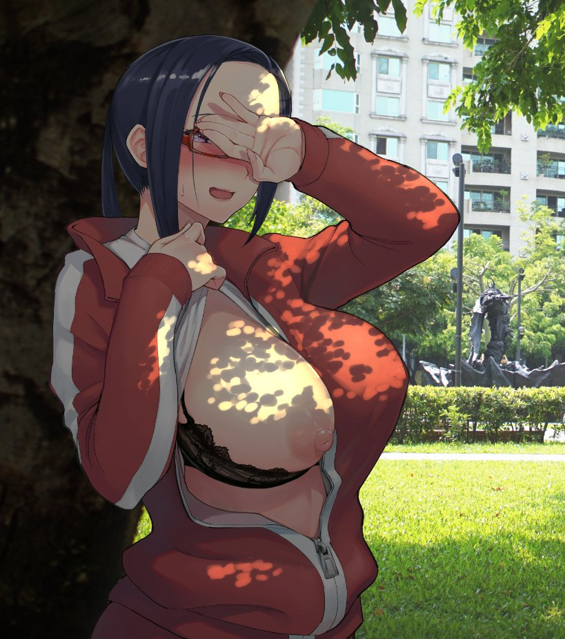 wa kataritai: demi-chan Trillion god of destruction hentai