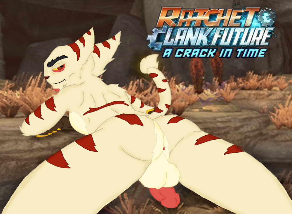 ratchet azimuth clank alister and Avatar the last airbender hahn