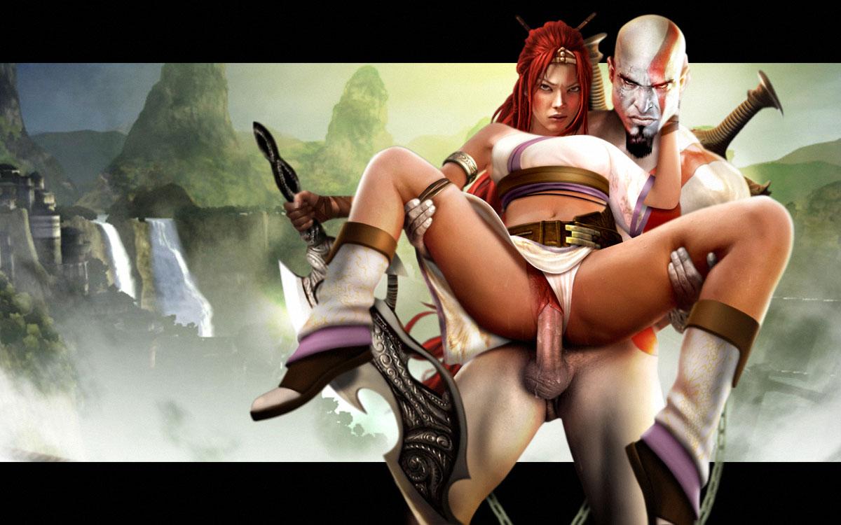 of freya god porn war Naked girls in family guy