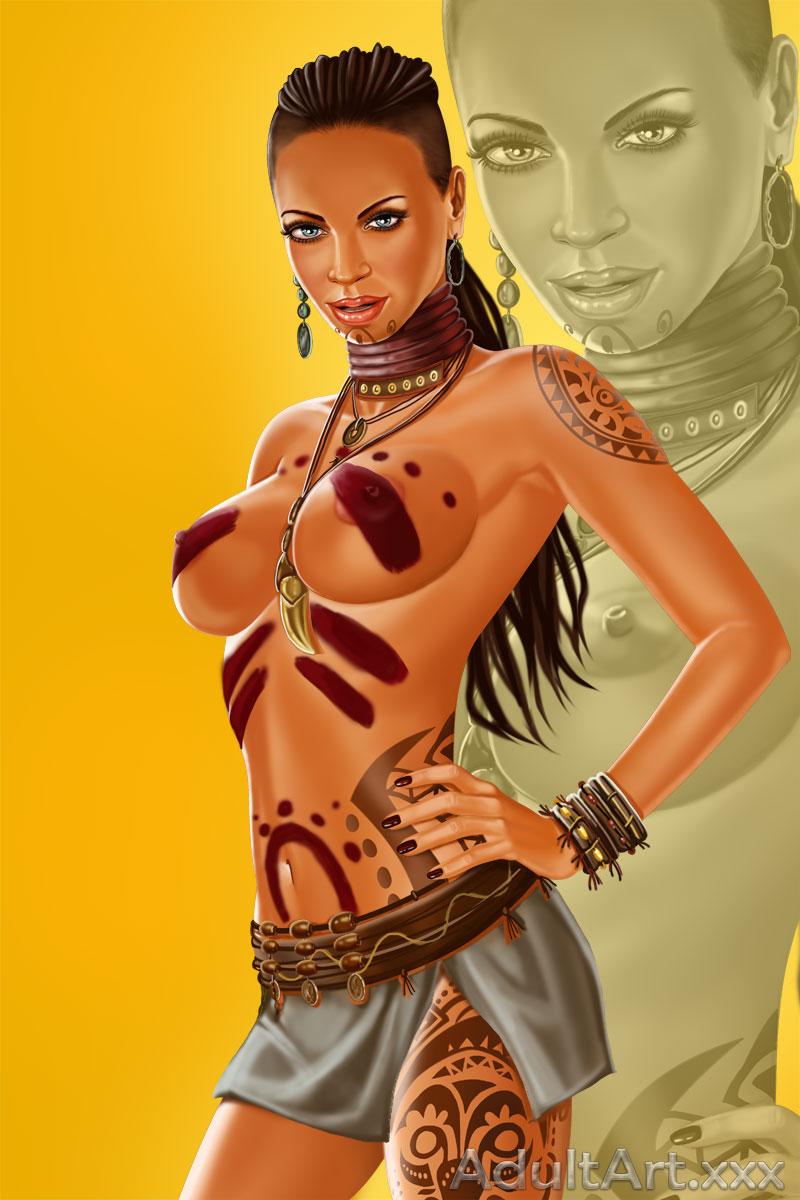 amita 4 naked cry far Sans has sex with frisk