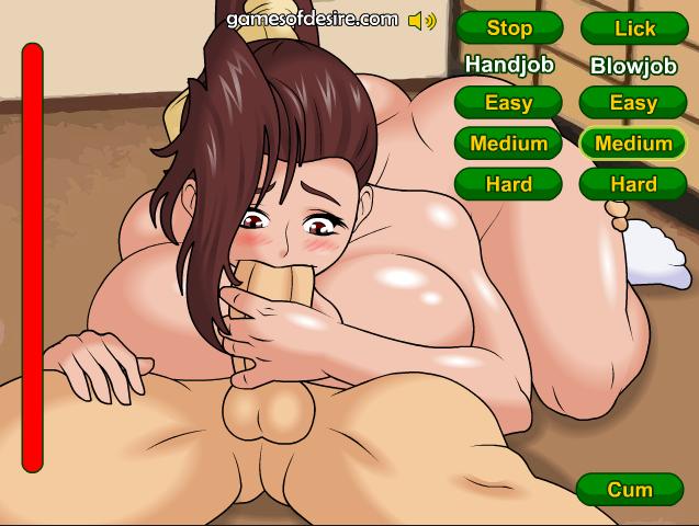 meet list and fuck of games Kedamono tachi no sumu ie de