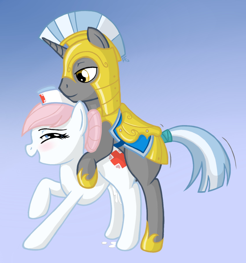 my pony fire spit little Dust an elysian tail ginger