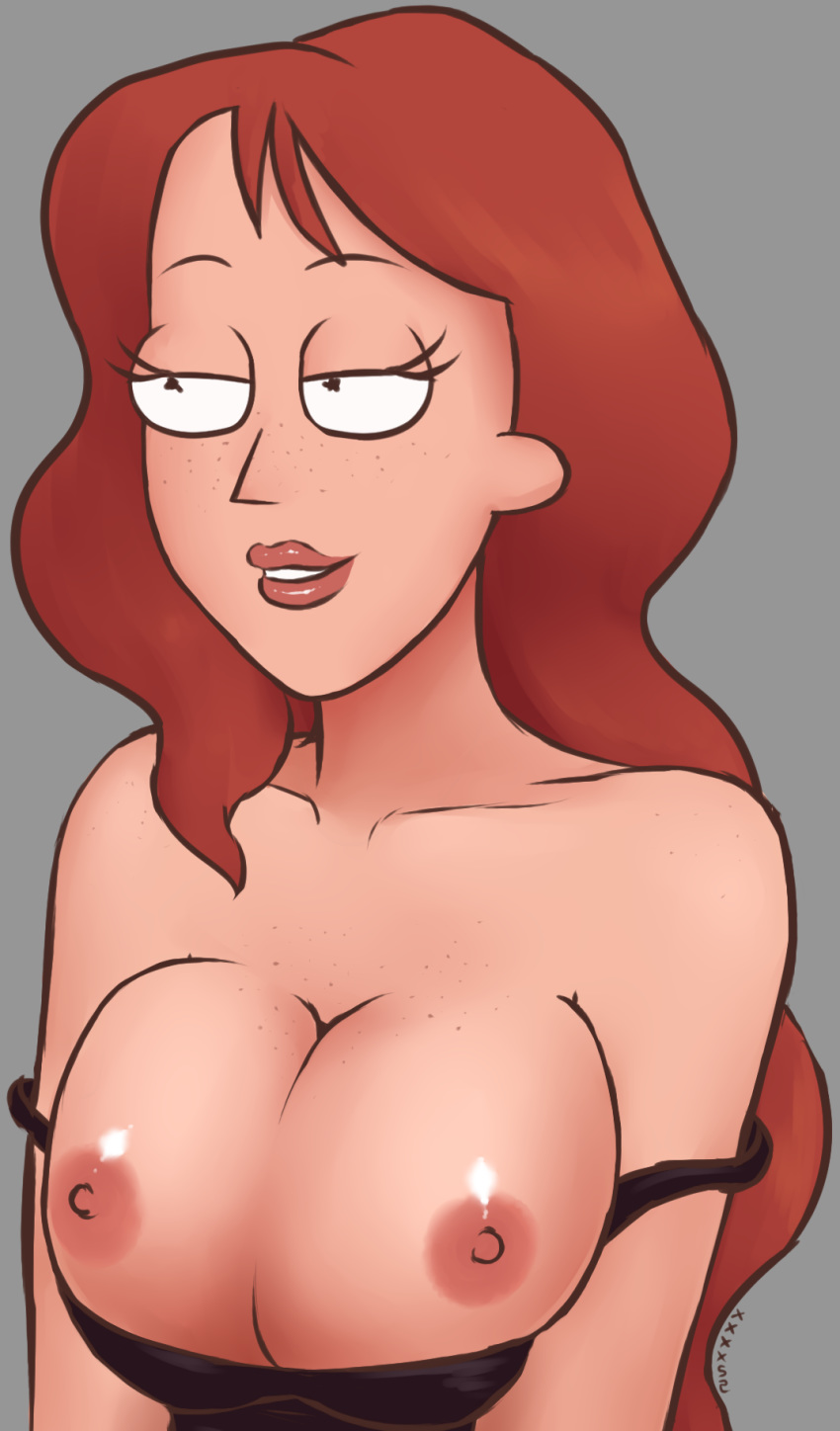 rick dream summer morty and King of the hill cartoon porn pics