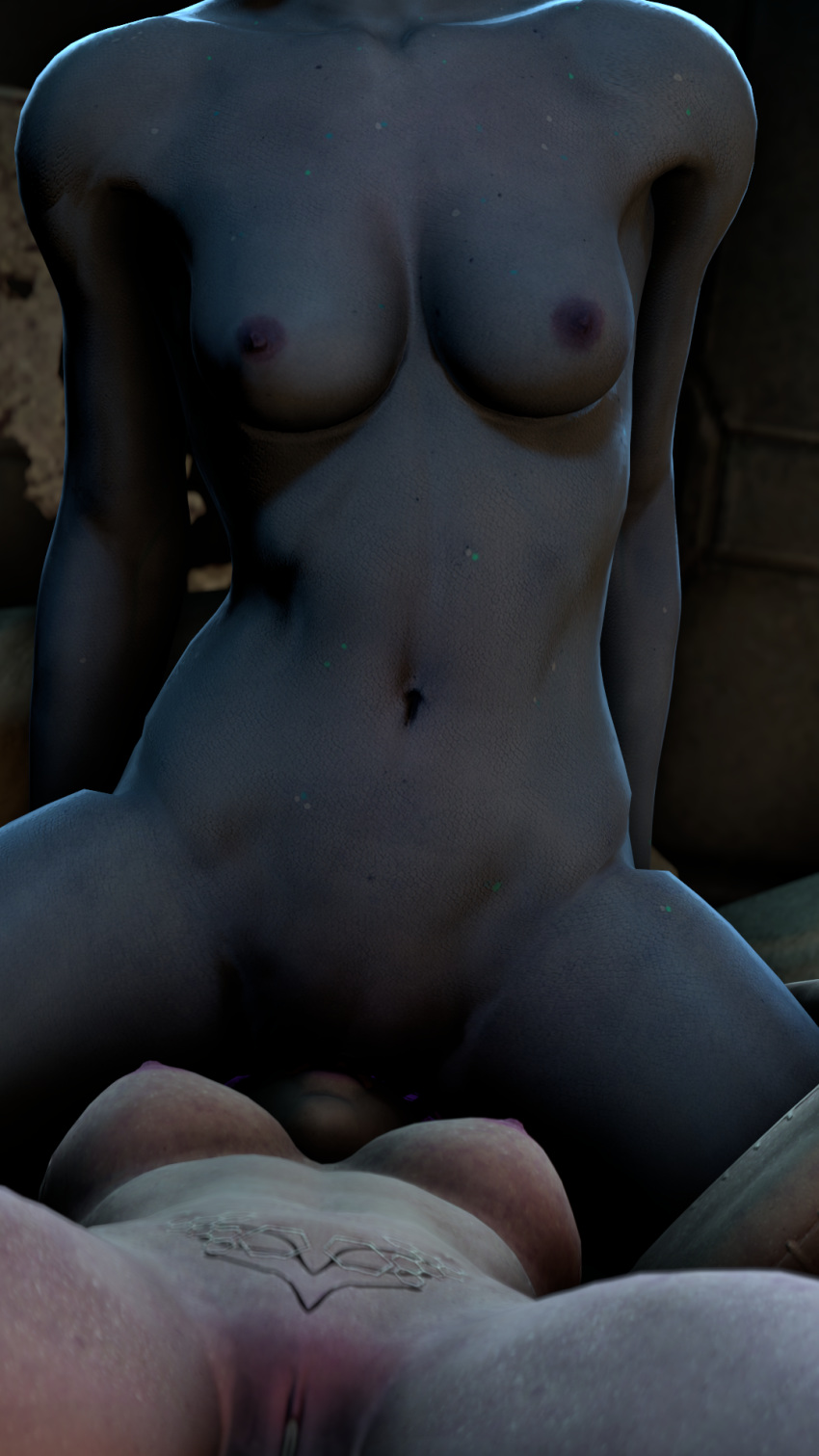 andromeda nude mass effect cora Ane_to_boin