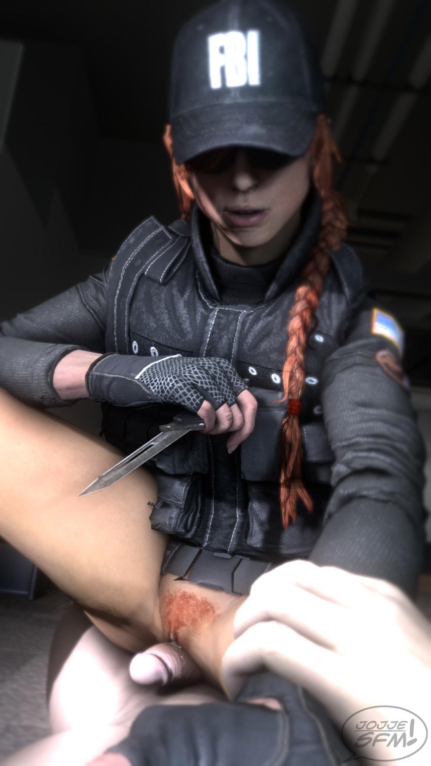 characters siege rainbow female six Rance 01: hikari wo motomete the animation