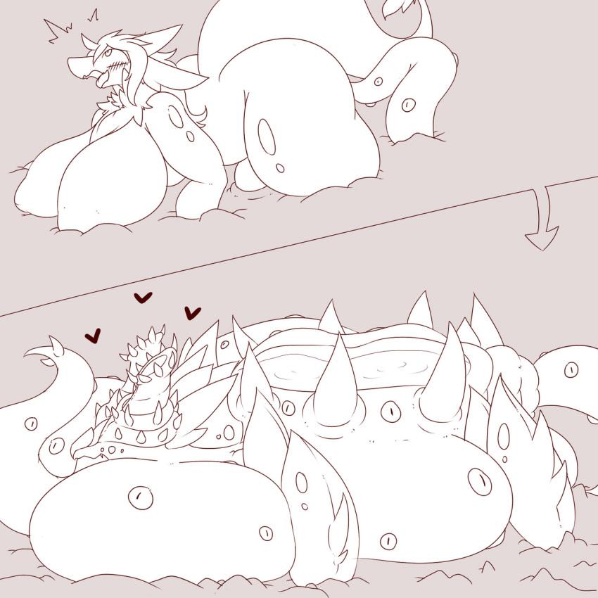 dogma reynard where is dragon's Yugi and dark magician girl