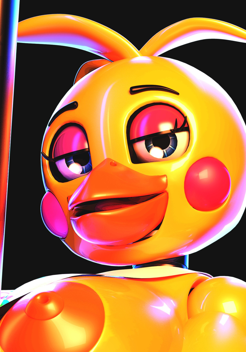 withered x chica bonnie toy I too have proved my worth odyn