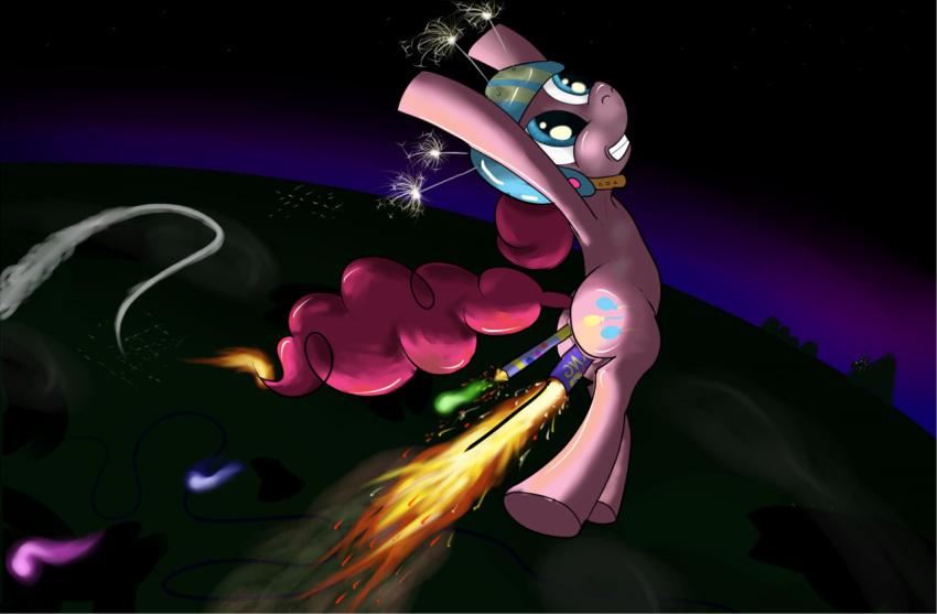 pony little spit fire my Land of the lustrous bort