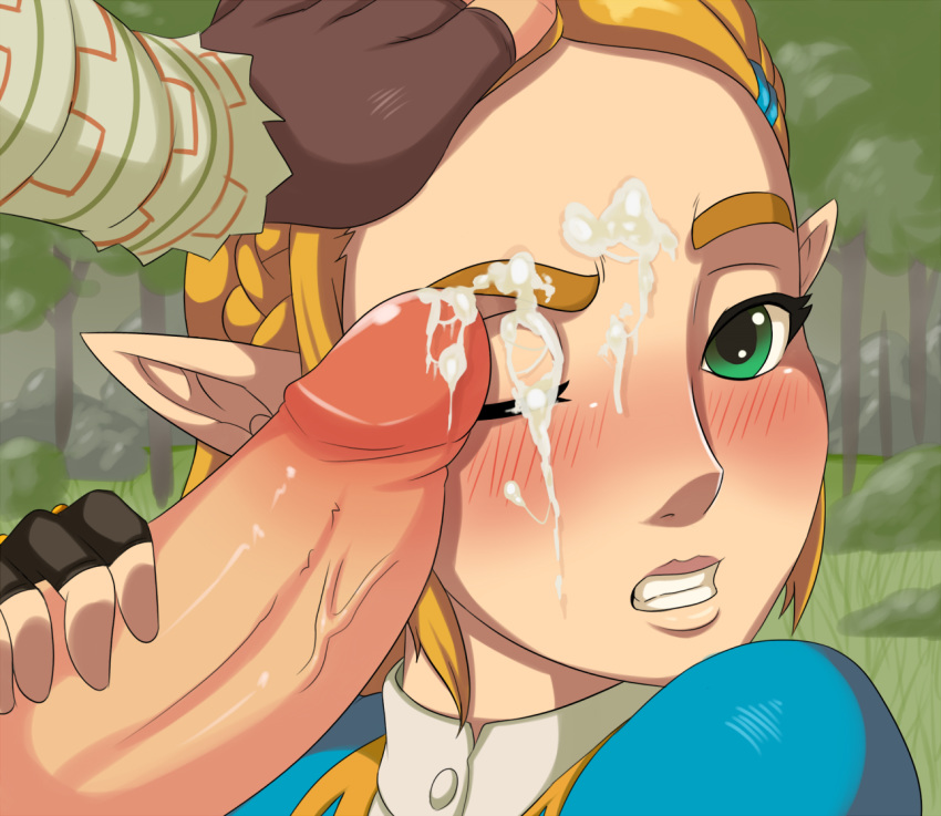 of the wild mask bokoblin breath Cleo clifford the big red dog