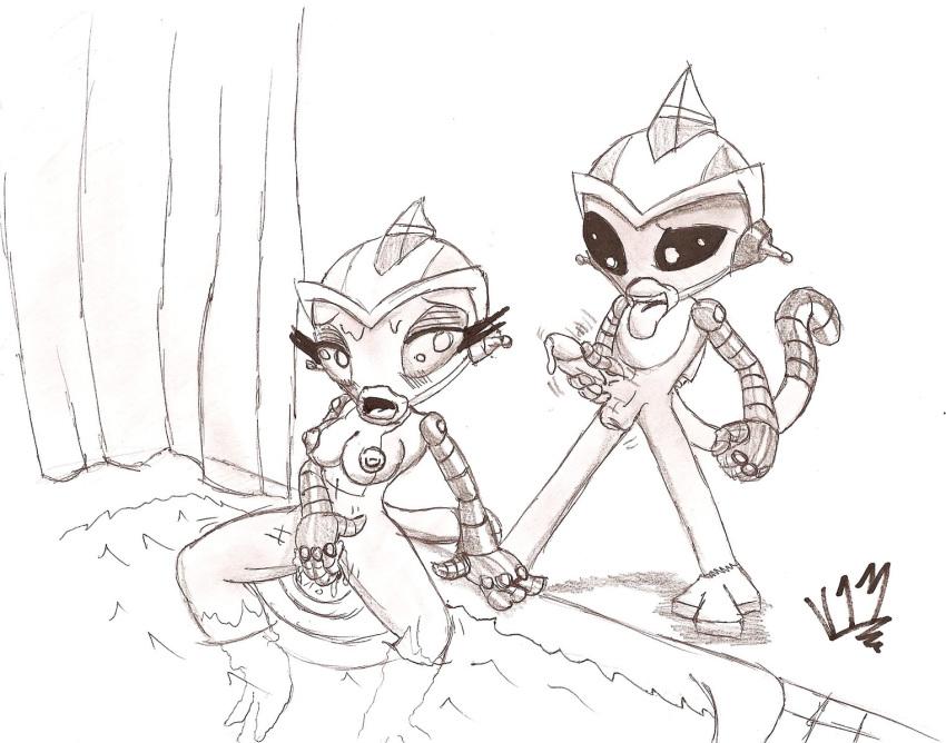 go valina monkey robot super hyperforce team Fire emblem fates nyx hentai
