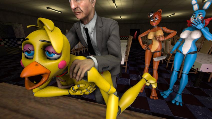 nights animation freddy's 5 at League of legends neeko porn