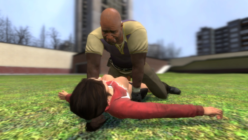 witch left 4 male dead How old is the scout tf2