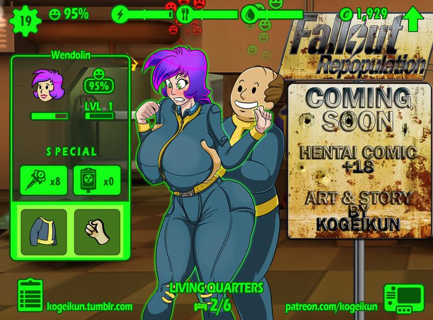 4 75 jumpsuit fallout vault Shadow lady marvel vs capcom