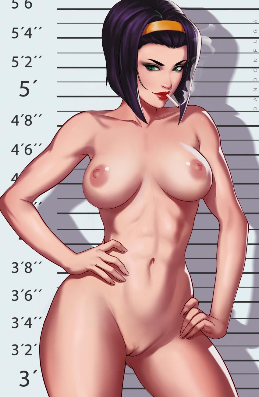 valentine faye bebop nude cowboy Super mario 3d world sprixie