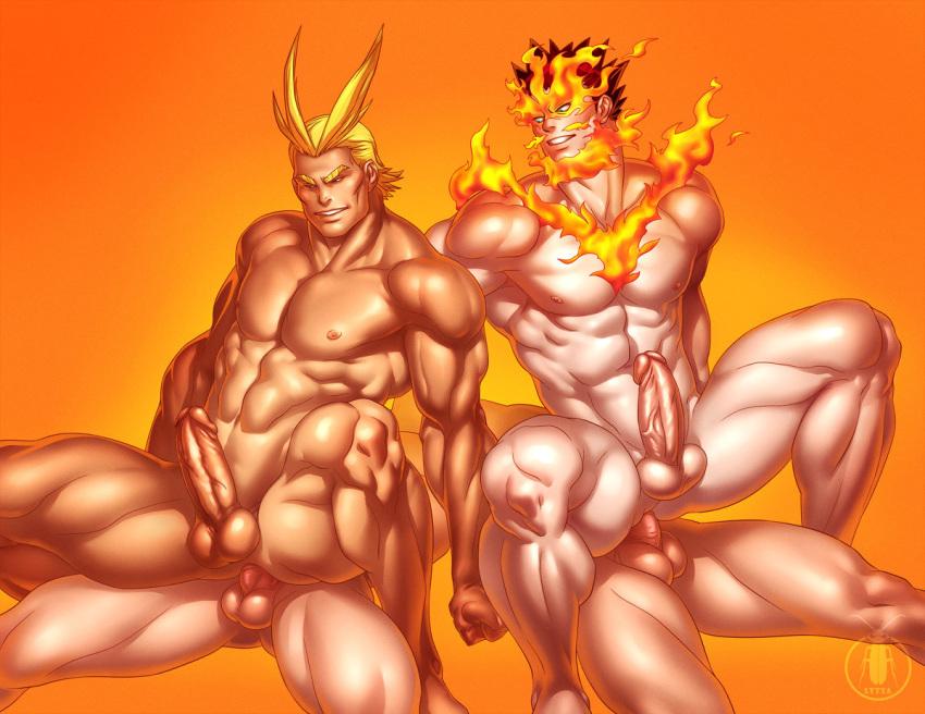 cosplay my hero academia nude Nanatsu_no_taizai
