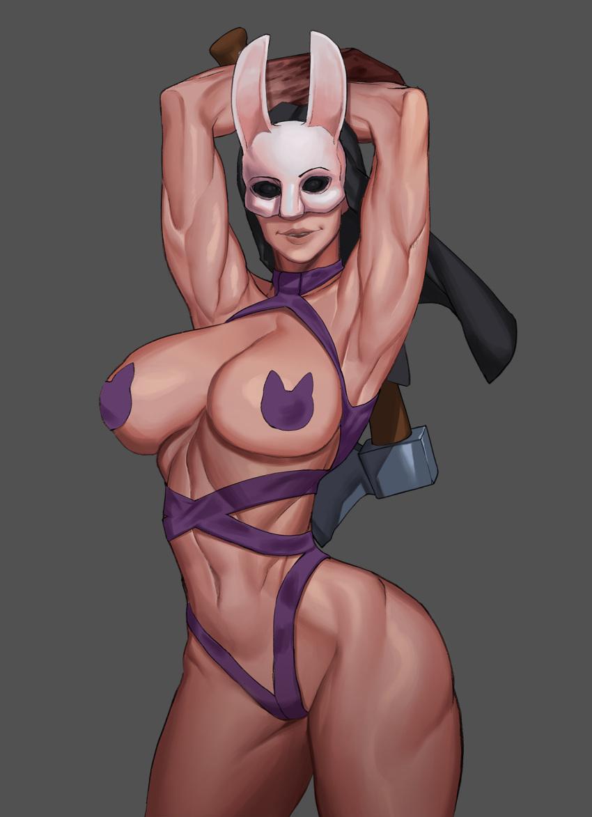 by porn the daylight dead huntress Igyou kaikitan hasshaku-sama