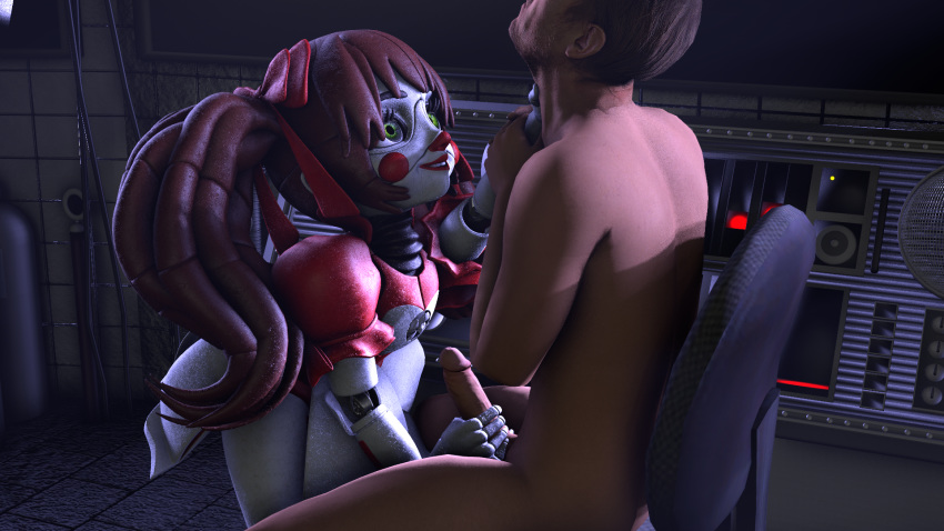 freddy's at sister location nights five porn Link and midna fanfiction lemon