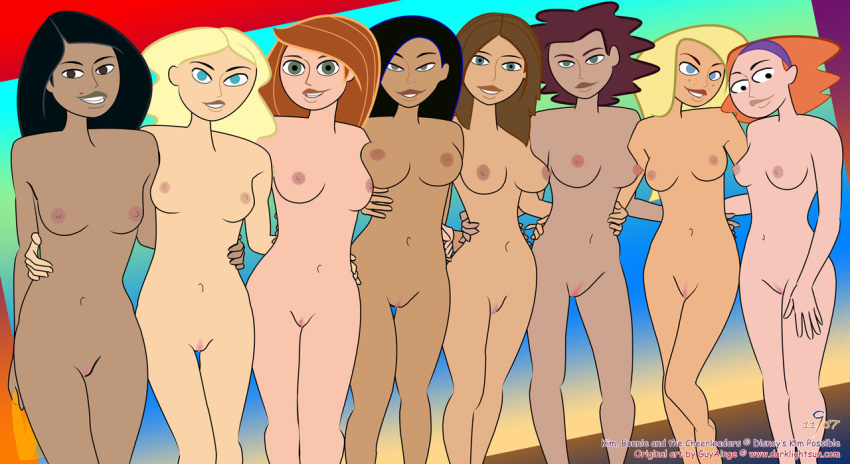 and kim possible ron sex King of the hill xxx comics