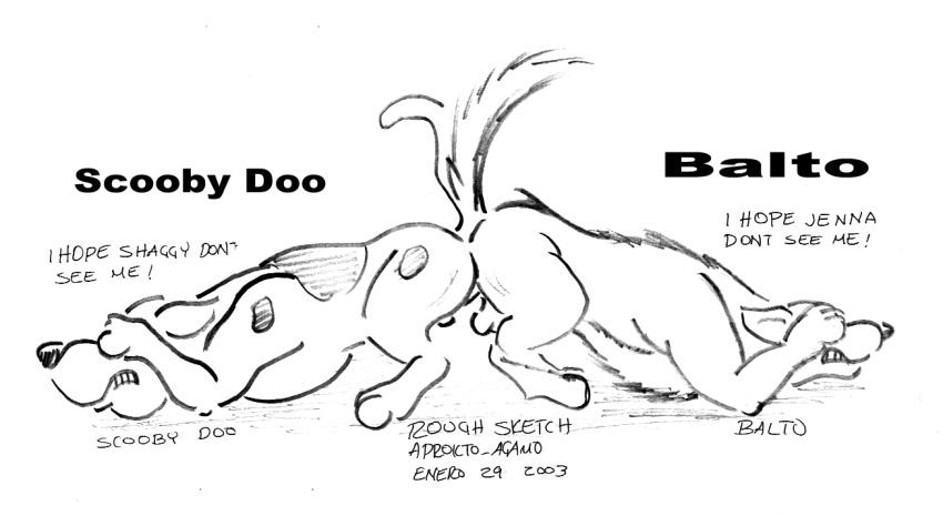 mae doo boo meets the scooby brothers sadie Kill la kill zone animation