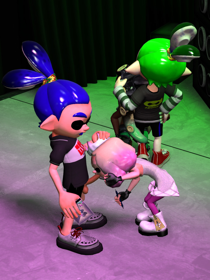 splatoon pearl is from old how Fire emblem radiant dawn fiona
