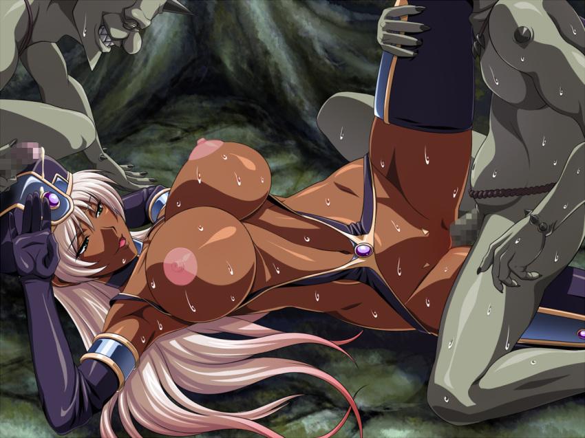 dark elf sex game scenes Akame ga kill akame bikini