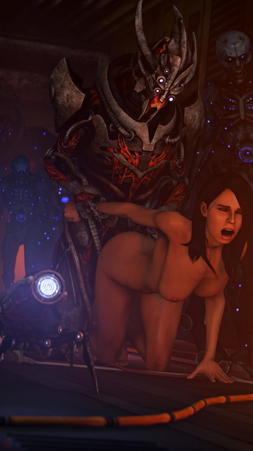 effect mass jack God of war poseidon's princess