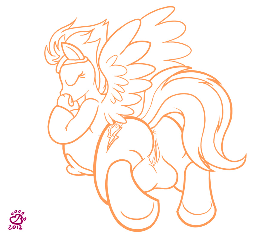 my little fire spit pony Trello trials in tainted space