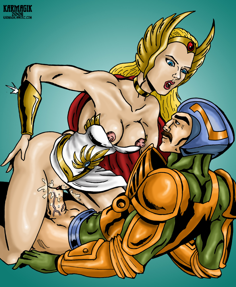 she ra of power princesses catra Rule if it exists there is porn of it