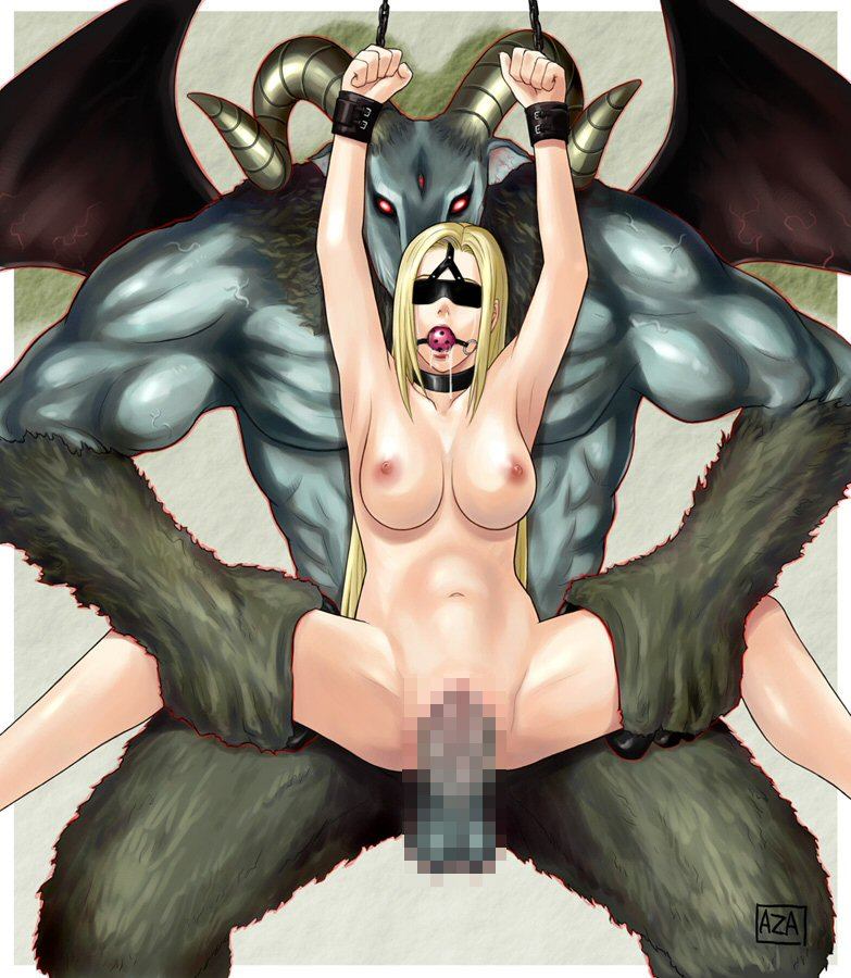 5 trish devil cry may Nude woman tattoo piercing glasses