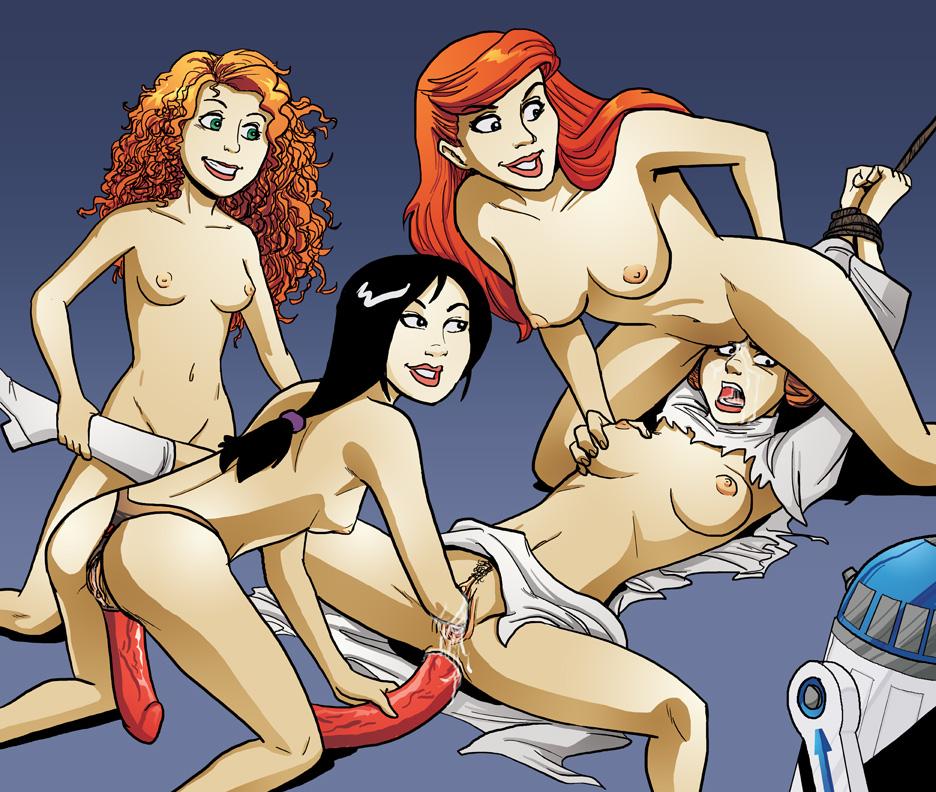 breasts nude three with woman Taimanin_asagi_battle_arena