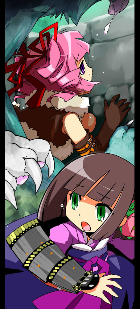 x girl kurapika hunter hunter World of warcraft blowjob gif