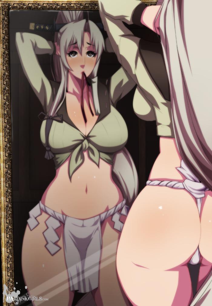 wiki oh majikoi girls samurai Bloodstained ritual of the night apples