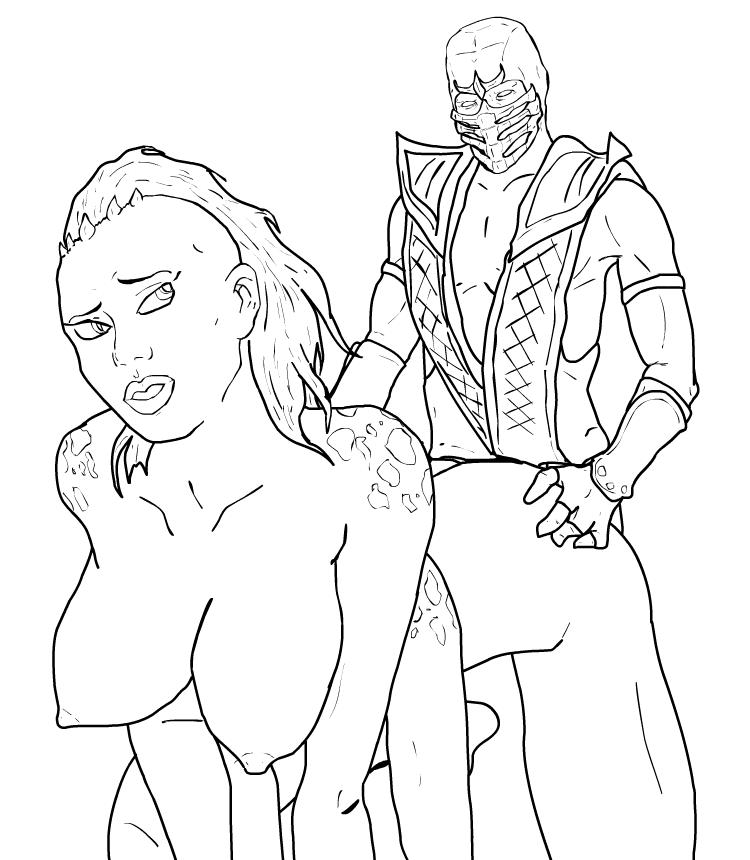 mortal fighter a armageddon kombat kreate ideas Kira kira precure a la mode