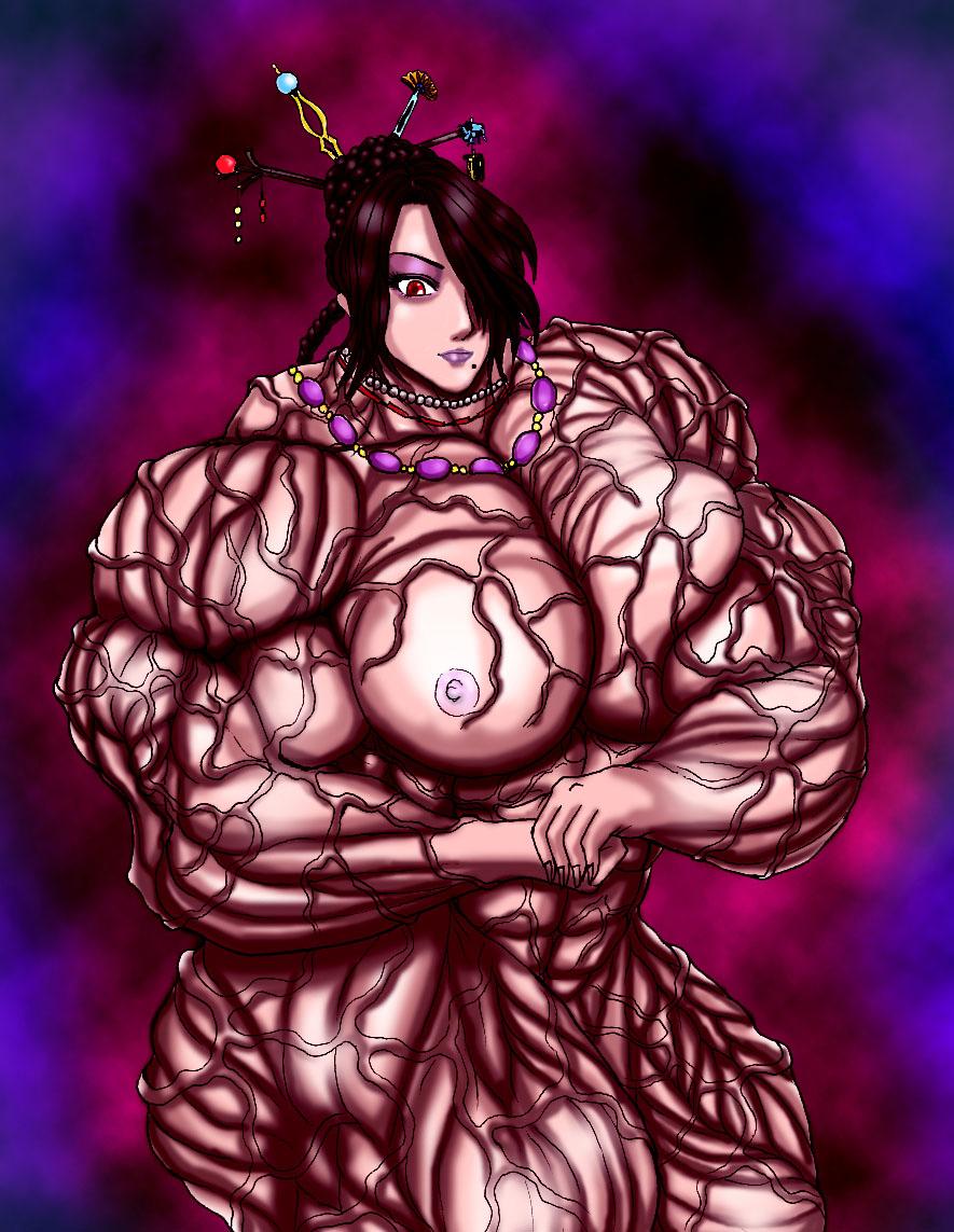 final 12 fantasy Miss kobayashi's dragon maid tohru naked