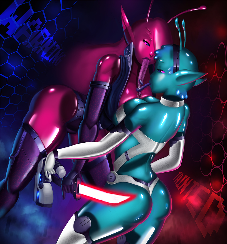 space trials tainted in f95 My hero academia uraraka and deku