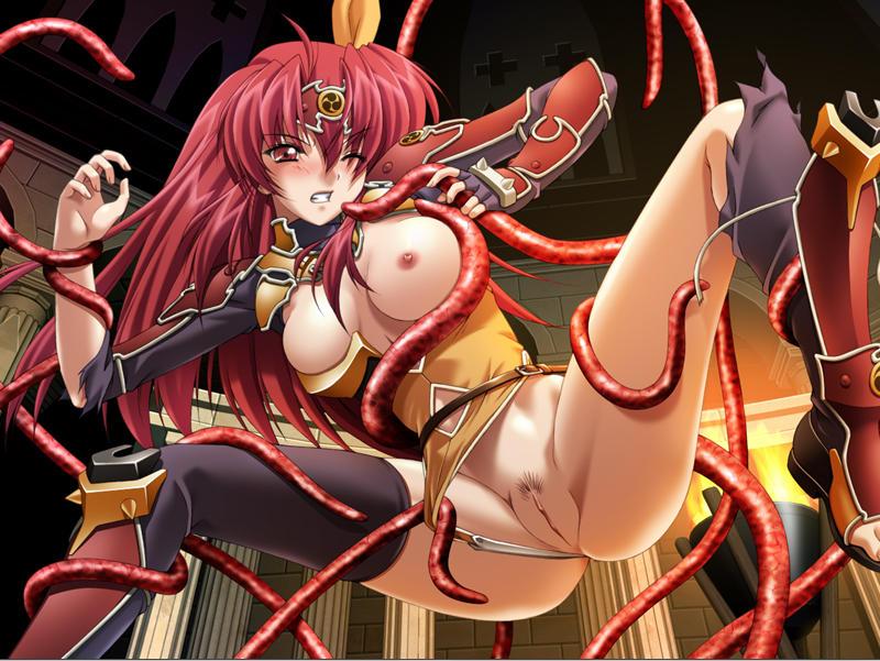3 raidy lightning warrior cg Baka dakedo chinchin shaburu no dake wa jouzu na chii-chan