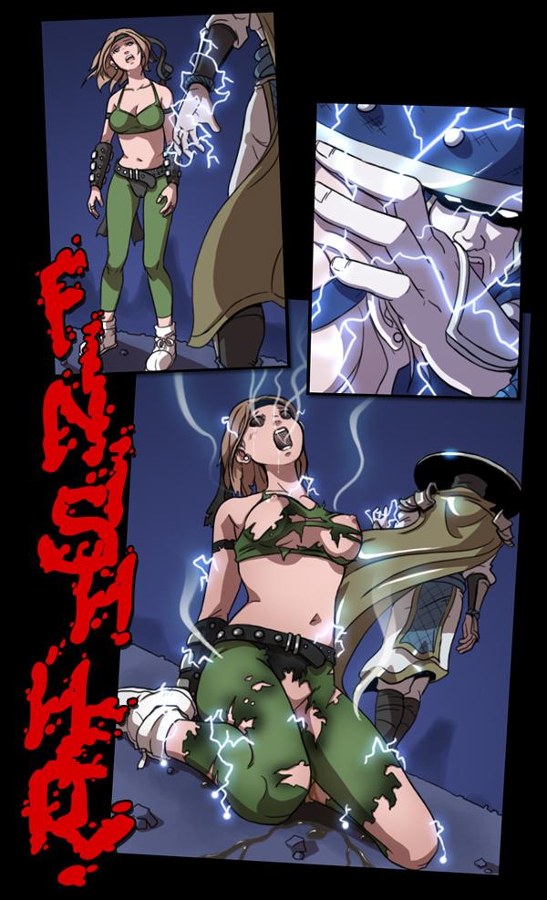 kombat a mortal kreate fighter armageddon ideas Mamoru-kun ni megami no shukufuku o!