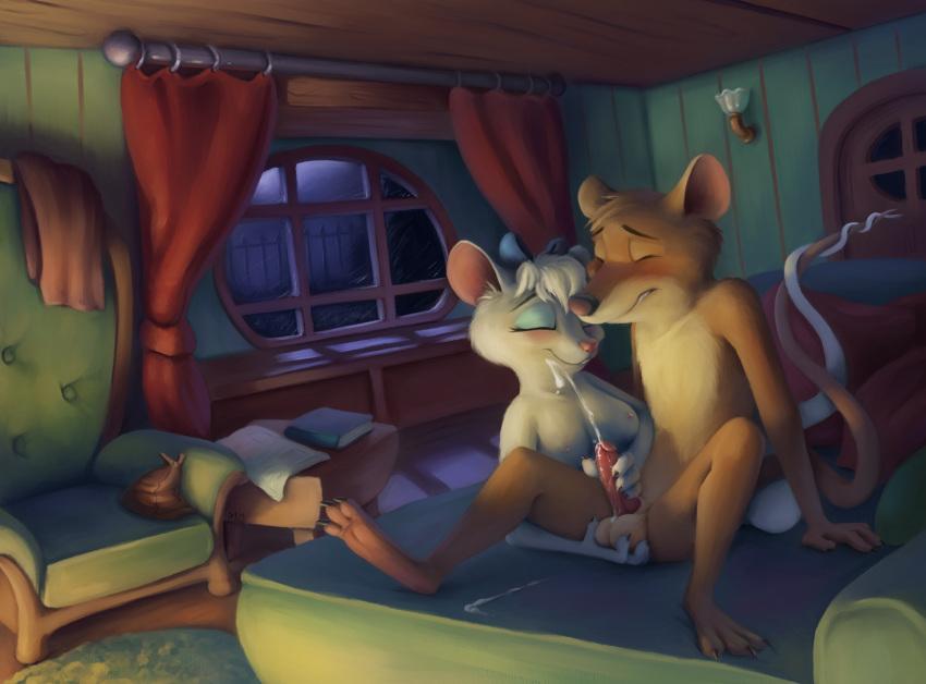 miss mouse kitty great detective American dragon jake long huntsman