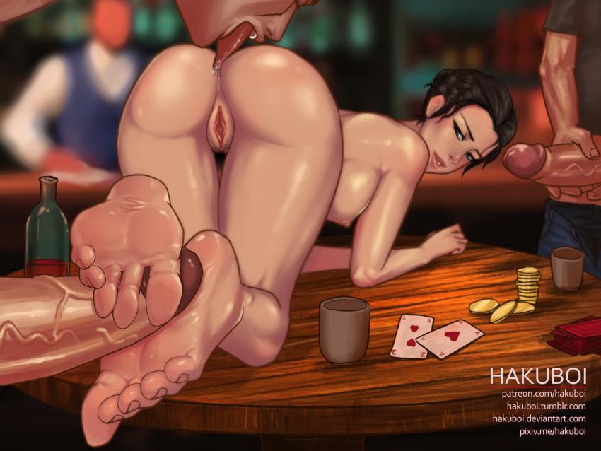 creed porn evie assassin's syndicate Ha_ku_ronofu_jin
