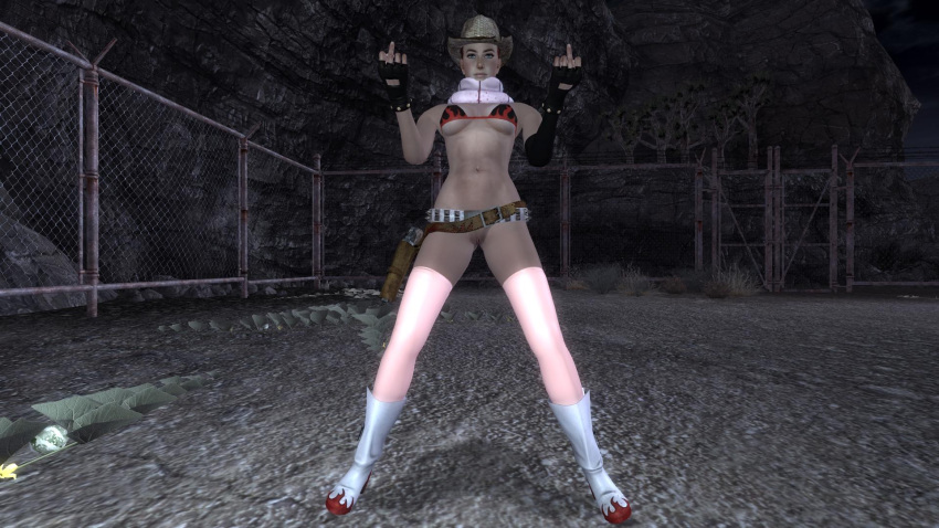 new valentine vegas fallout jill Five nights at freddy's gloves