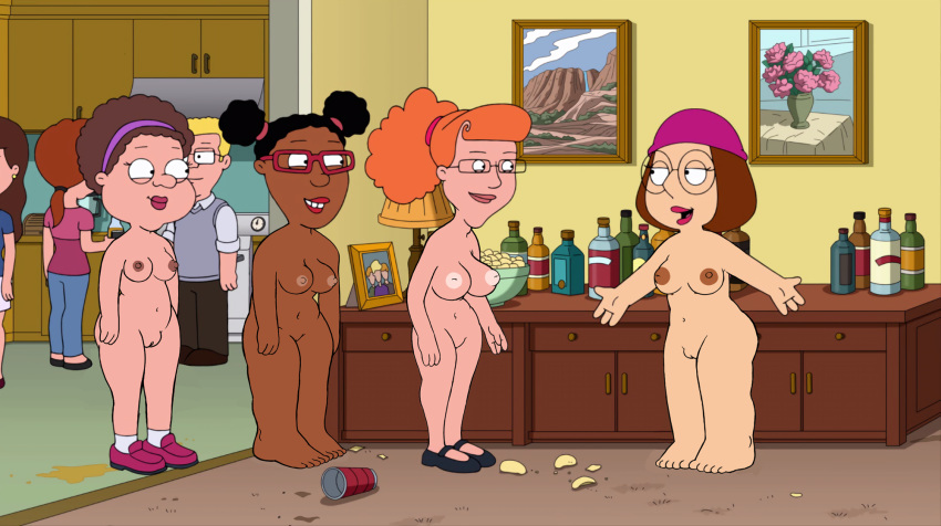 porn family guy Pirates of the caribbean